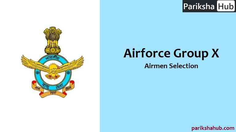 Airforce Group X